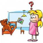 Διακόσμηση και Οργάνωση Παιδικού Δωματίου