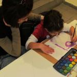Ζωγραφική για Παιδιά, με τους Γονείς