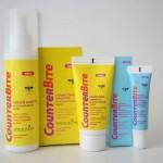 Νέα σειρά Counterbite με Εντομοαπωθητική Δράση