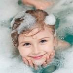 Καθαριότητα & Παιδί, μια Συνήθεια Ασπίδα Υγείας