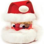 Χριστουγεννιάτικο Βάζο για Καραμέλες