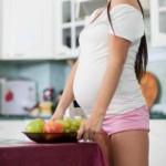 Η Διατροφή τη Περίοδο της Εγκυμοσύνης
