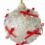 Χριστουγεννιάτικες Μπάλες για το Δέντρο με Πούλιες