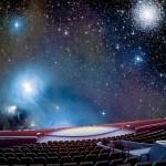 Στα Μονοπάτια των Άστρων στο Νέο Ψηφιακό Πλανητάριο