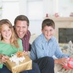 Η Σημασία του Δώρου για τα Παιδιά
