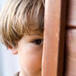 Πως θα Καταλάβετε πως ένα Παιδί Είναι Ντροπαλό