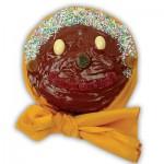 Κέικ Διπλής Σοκολάτας για Παιδιά