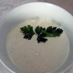 Tanabour (Σούπα γιαουρτιού)