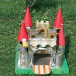 Κατασκευή Κάστρο από Χαρτί