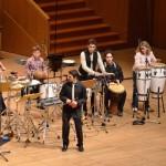 Ταξίδι στον Κόσμο της Τζαζ με τα Παιδιά στο Μέγαρο Μουσικής