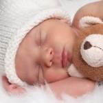 Ύπνος & Ασφάλεια για το Μωρό σας