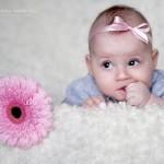 Ασφάλεια στο Σπίτι Πριν Αρχίσει το Μωρό να Μπουσουλάει