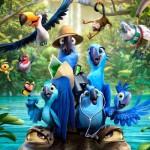Παιδική Ταινία- Ρίο 2