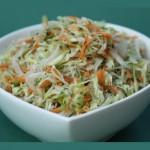 Σαλάτα με Καρότο και Λάχανο