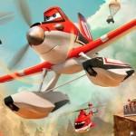 Αεροπλάνα 2: Ιπτάμενοι Πυροσβέστες & Thunderstruck