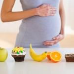 Υγιεινή Διατροφή και στην Εγκυμοσύνη