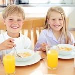Προτάσεις Διατροφής για Kαλή Aπόδοση στο Σχολείο