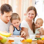 Τελικά το Πρωινό είναι Οικογενειακή Υπόθεση;