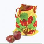 Τσάντα από Μαξιλαροθήκη