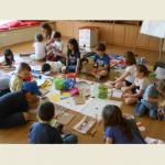 Δραστηριότητες και Παιχνίδι για Παιδιά στο Πολυχώρο Μεταίχμιο