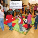 Εκπαιδευτικό Εργαστήρι για Παιδιά «Ταξιδεύοντας με τον Οδυσσέα»
