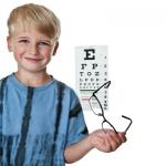 Για τα μάτια του παιδιού σας μόνο