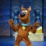 O Scooby Doo πάει στο AVENUE 18/1