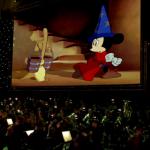 Νικητές για τον Διαγωνισμό Disney's Fantasia Live in Concert στο Badminton