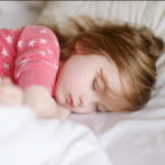 Μήπως το παιδί σας φοβάται στον ύπνο του;