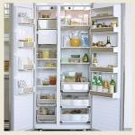 Πως να καταπολεμήσετε τις μυρωδιές του ψυγείου