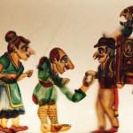 Παραστάσεις Καραγκιόζη στο Φλοίσβο