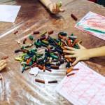 Εκπαιδευτικά Προγράμματα για Παιδιά 2 Ετών