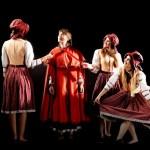 «Ο Εγωιστής Γίγαντας» στο Θέατρο Coronet