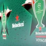Ο τελικός του UEFA Champions League σαλπάρει για …Μύκονο με τη Heineken®